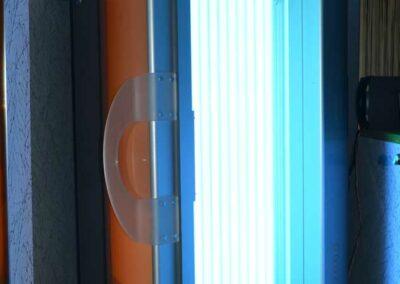 Solarium - zdravé opálení